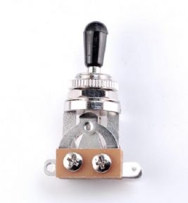 TOGGLE SWITCH CHROME